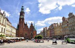 Centrum Wrocławia