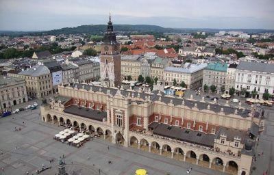Krakow - oddział agencji EventHostessy