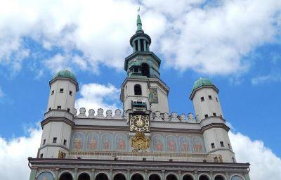 Poznan - oddział agencji EventHostessy